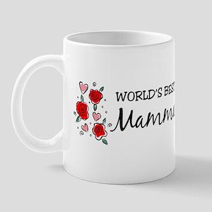 WB Mom [Italian] Mug